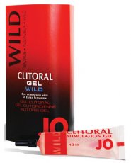 JO SPICY CLITORAL STIMULANT REGULAR STRENGTH 10ML