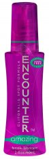ENCOUNTER AMAZING CLITORAL /G-SPOT LUBRICANT 2OZ