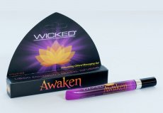 WICKED AWAKEN CLITORAL GEL 8.6 ML