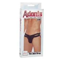 (WD) ADONIS COLLECTION JOCK ST L/XL