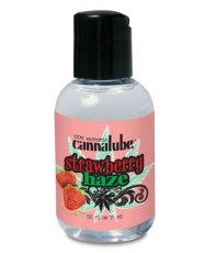 CANNA LUBE STRAWBERRY HAZE