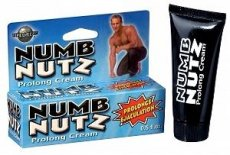 NUMB NUTZ .5 OZ. PROLONG