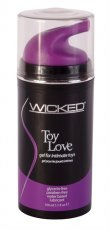 WICKED TOY LOVE GEL 3.3OZ