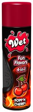 FUN FLAVORS 4 IN 1 WET POPPN CHERRY FUN