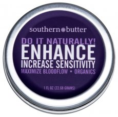 ENHANCE STIMULATING BUTTER 1OZ