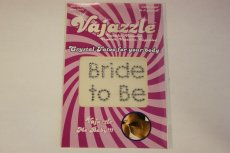 VAJAZZLE BRIDE TO BE (NET)