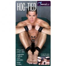 MANBOUND HOG TIED 5PC KIT