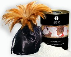 BODY POWDER RASPBERRY FILLING