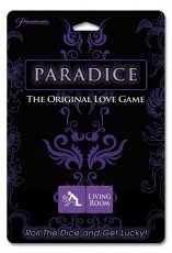 PARADICE - THE ORIGINAL LOVE GAME