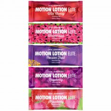 MOTION LOTION ELITE FISHBOWL 120PCS