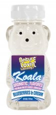 KOALA FLAVORED LUBE BLUEBERRIES 6 OZ