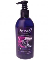 DIVINE 9 WATER BASED LUBRICANT PUMP 8OZ