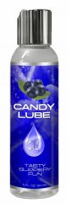 CANDY LUBE BLUEBERRY