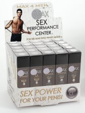 M4M SEX ENHANCERS 20PC DISPLAY