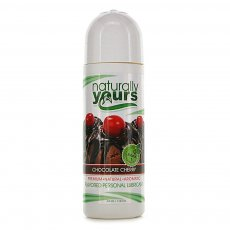 NATURALLY YOURS CHOCOLATE CHERRY 4 OZ
