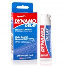 DYNAMO DELAY SPRAY 3/4 OZ.