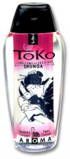 LUBRICANT TOKO AROMA CHAMPAGNE/STRAW.