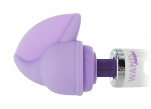 WAND ESSENTALS FLUTTERTIP WAND ATTACHMENT