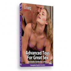 (WD) ADVANCED TOYS FOR GREAT S -DVD