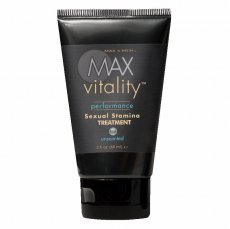 M4M VITALITY STAMINA GEL (out 3-17)