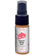CRAZY GIRL NAUGHTY NIPPLES AROSAL CREME SINFUL SORBET 1OZ