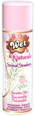 WET NATURALS SENSUAL STRAWBERRY 3.3 OZ