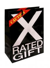 GIFT BAG X RATED