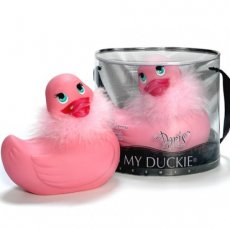 (WD) I RUB MY DUCKIE PARIS ROS