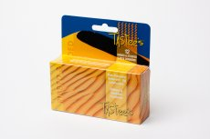 TASTEES RIBBED & STUDDED 12 PACK