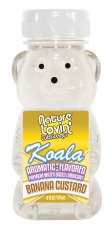 KOALA FLAVORED LUBE BANANA CUSTARD
