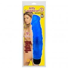 JELLY CARIBBEAN #5 W/P BLUE