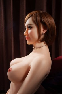 3XToys Selina Realistic Silicone Love Doll