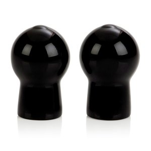 (BULK) ADVANCED NIPPLE SUCKERS BLACK