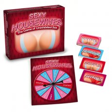SEXY HOUSEWIVES GAME