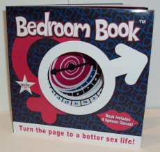 BEDROOM BOOK GAME