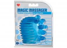 TLC MAGIC MASSAGER PLEASURE ATTACHMENT BIG NUBS/RIDGE