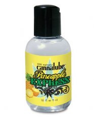 CANNA LUBE PINEAPPLE EXPRESS