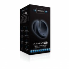 ELEMENT MASTURBATION SLEEVE VIBRATING