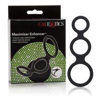 MANSIZER MAXIMIZER ENHANCER RING BLACK