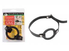 GAG O RING 1-3/4IN LEATHER