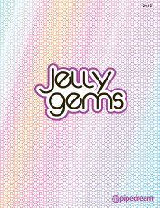 PIPEDREAM JELLY GEMS CATALOG