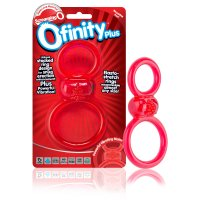 SCREAMING O OFINITY PLUS RED