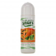NATURALLY YOURS PAPAYA MANGO 4 OZ
