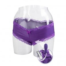 LOVE RIDER SELF PLEASURIZER PURPLE