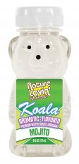 KOALA FLAVORED LUBE MOJITO 6 OZ