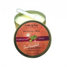SUNTOUCHED CANDLES SKINNY DIP 6.8 OZ