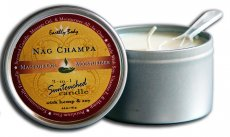 SUNTOUCHED CANDLES NAG CHAMPA 6 OZ