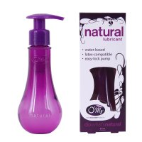 OMY LUBRICANT NATURAL 4 OZ