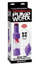 PUMP WORX HEAD JOB VIBRATING POWER PUMP