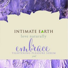 INTIMATE EARTH EMBRACE VAGINAL TIGHTENING GEL FOIL PACK (EACHES)